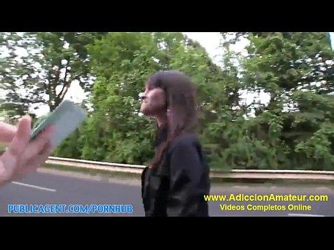 Porno Español Online, www.AdiccionAmateur.com – rita checa