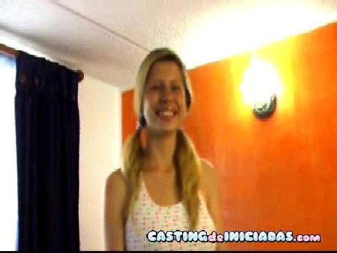 Porno Español Online, www.AdiccionAmateur.com – Casting marta