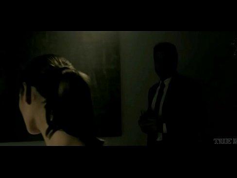 Escenas de desnudos, sexo y violaciones de Maria Eugenia Suarez & Justina Bustos en Los Padecientes