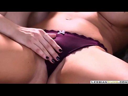 Religious Mom Fucking Pervy Lesbian Daughter | LesbianCums.com