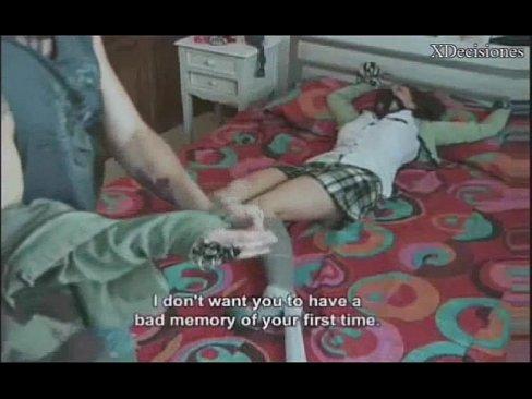 Especial Decisiones Extremas, escenas de violación 2