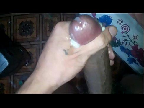mi amigo se masturba para mi