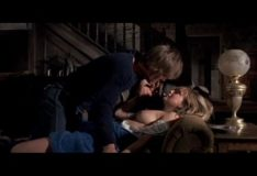 Film Straw Dogs – Susan George Forced